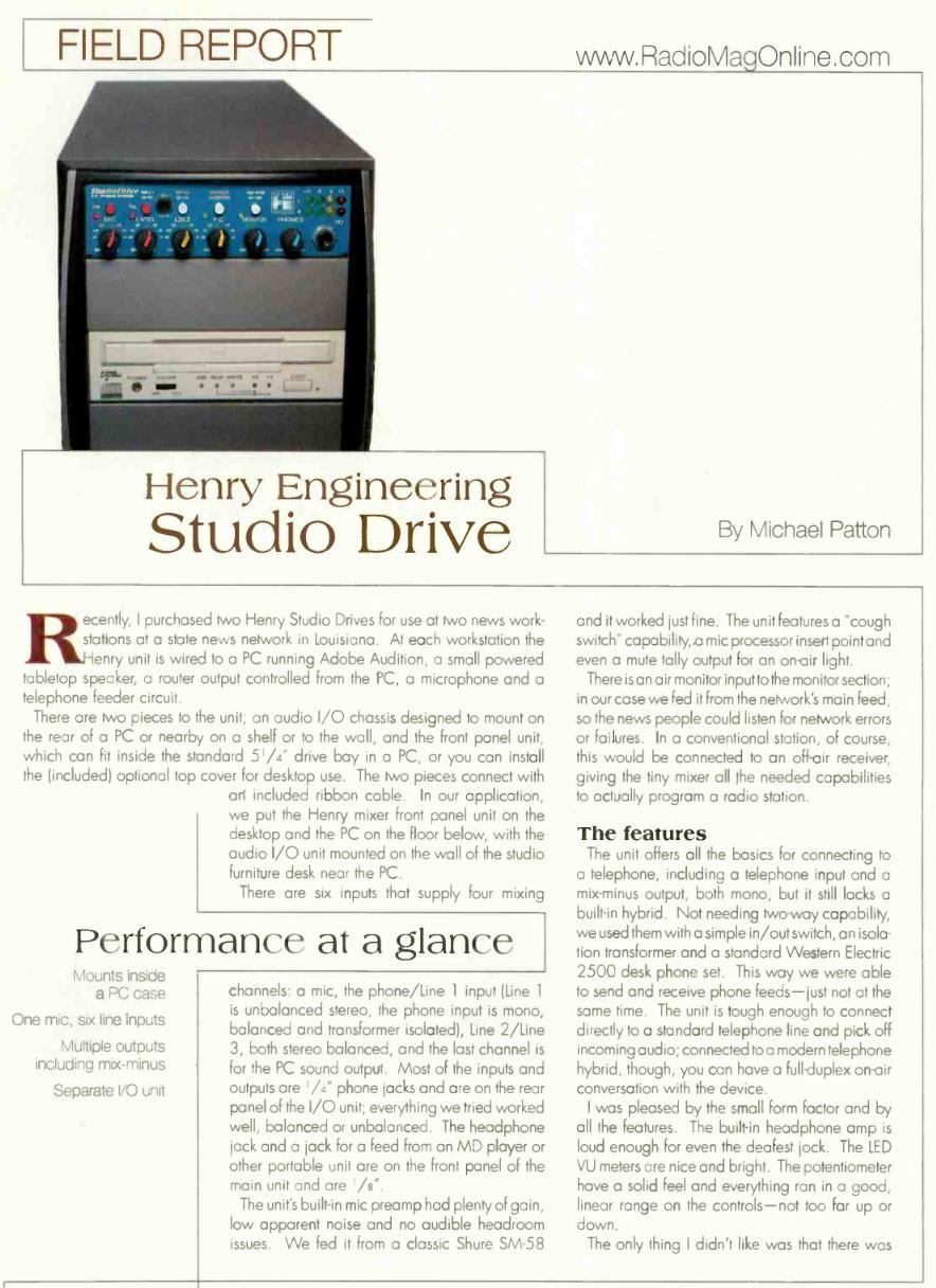 https://www.prostudioconnection.net/1912/StudioDrive_Review-1.png